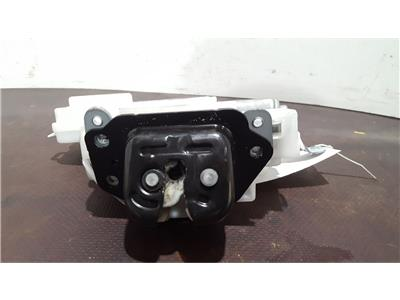 Nissan X-Trail T32 2014 To 2017 Power Lift Tailgate Boot Catch Lock Latch 2014