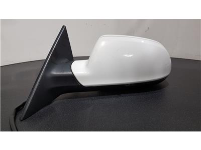 Audi A5 2007 To 2011 N/S Left Passenger Heated Door Mirror 2 Door 8T2857409D3FZ