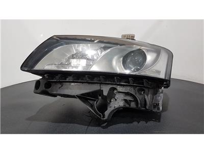 Audi A5 2007 To 2011 N/S Left Passengers Headlamp Headlight