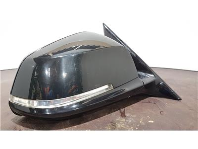 BMW F31 3 Series 2013 O/S Right Drivers Electric Adjust Door Mirror Estate