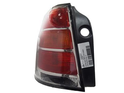 Vauxhall Zafira 2005 To 2010 N/S Left Passengers Rear Light M.P.V.