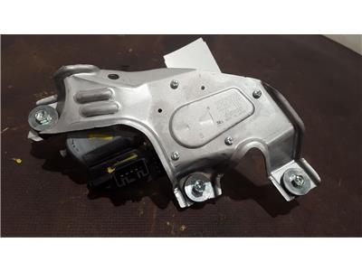 Toyota Auris Hybrid 2012 To 2015 5 Door Estate Rear Wiper Motor 8513002050