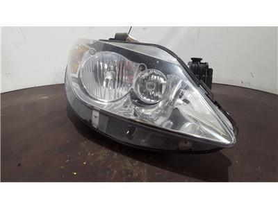 SEAT Ibiza 2009 To 2012 O/S Right Drivers Side Headlamp Headlight 6J2941006D