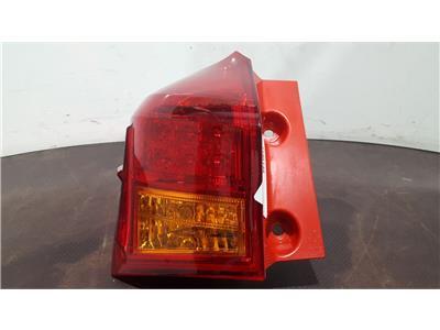 Toyota Auris Hybrid 2012 - 2015 N/S Left Passengers Rear Light 8156102710 5 Door