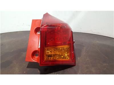Toyota Auris Hybrid 2012 To 2015 O/S Right Drivers Rear Light 8155102710 Estate