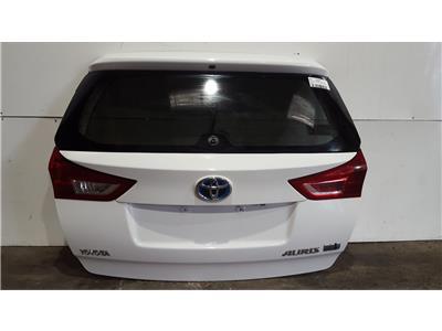 Toyota Auris Hybrid 2012 To 2015 5 Door Estate Tailgate 6700502260