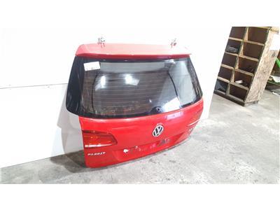 Volkswagen Passat 2011 To 2014 5 Door Estate Tailgate 3AF827025A