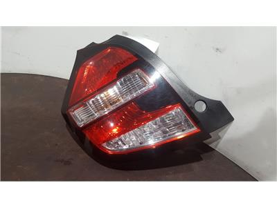 RENAULT TWINGO Lamp Assembly Rear LH