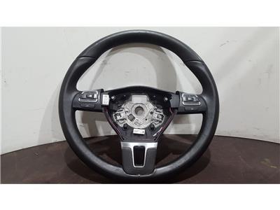 Volkswagen Passat 2011 To 2014 Steering Wheel 2013