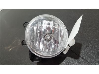 Toyota Yaris 2011 To 2014 N/S Left Passengers Fog Light Fog Lamp Spot Lamp