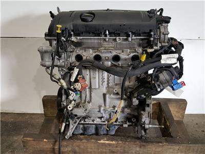 Citroen C4 2011 On 1.6 Petrol Engine EP6C (5FS)
