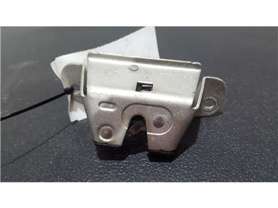 Citroen C1 2012 To 2014 3 Door Hatchback Tailgate Boot Catch Lock Latch 2012