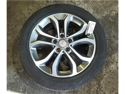 "Mercedes-Benz C Class 2014 On 17"" Alloy Wheel A2054010200"
