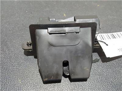 Ford Fiesta 2009 To 2012 3 Door Hatchback Tailgate Boot Catch Lock Latch 2012