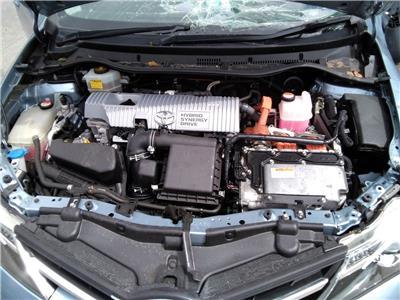 TOYOTA AURIS (AU5) 2012 On 1.8 PETROL/ELECTRIC Complete 2ZR-FXE Engine