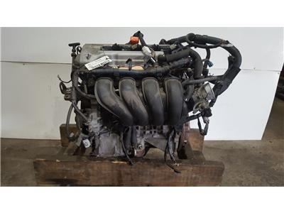 Toyota MR2 2000 To 2006 1.8 Petrol Engine 1ZZ-FE