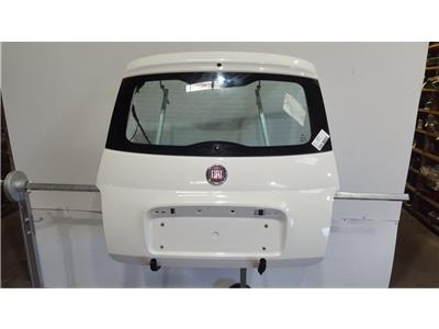 Fiat 500 2008 To 2015 3 Door Hatchback Tailgate 52056197