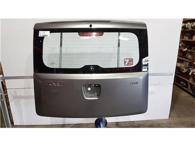 Kia Soul 2009 To 2014 5 Door Hatchback Tailgate 737002K020 * Collection Only*