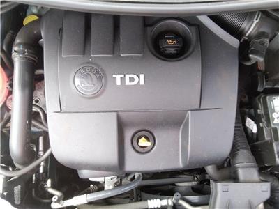 Skoda Fabia 2007 To 2010 1.4 Diesel Engine BNV *69460 Miles*