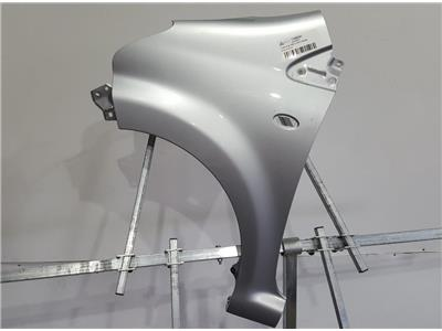 Toyota Aygo 2005 To 2012 SILVER N/S Left Passengers Wing 2006
