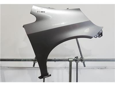 Honda Jazz 2004 To 2008 SILVER O/S Right Drivers Wing