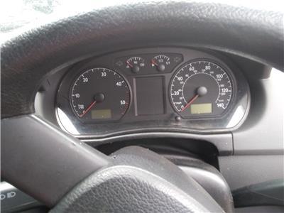 Volkswagen Polo 2002 To 2005 Sport PD TDi 3 Door Hatchback