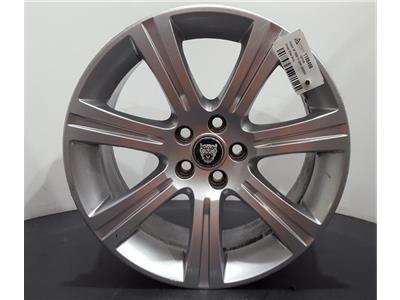 "Jaguar XF 2008 To 2009 18"" 8.5J Alloy Wheel 2009 6W83-1007"