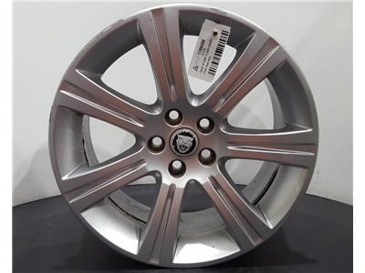 Jaguar XF 2008 To 2009 Alloy Wheel 2009 6W83-1007