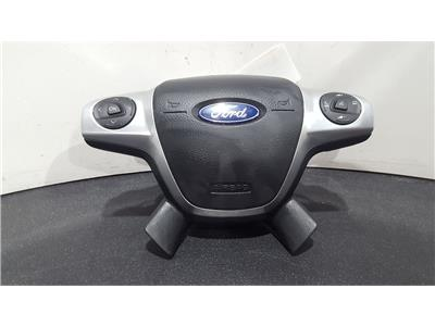 2013 Ford Focus Focus 2011 To 2014 Airbag Drivers Side