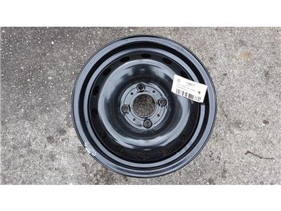"Citroen C3 2002 To 2010 15"" Spare Steel Wheel"