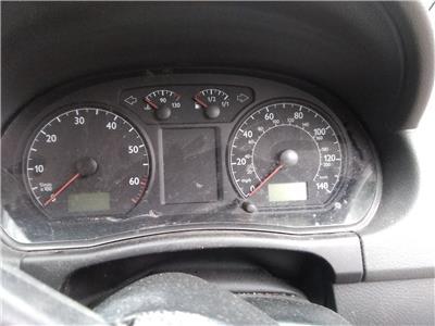 2004 VOLKSWAGEN POLO TWIST 1390cc Petrol 5 Speed 5 Door Hatchback