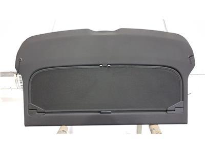 Audi A3 2008 To 2013 3 Door Hatchback Load Cover Parcel Shelf