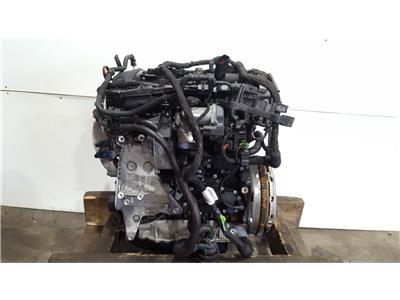 Volkswagen Tiguan 2008 To 2016 2.0 Petrol Engine CCZC