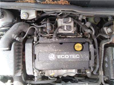 Vauxhall Astra 2005 To 2011 1.6 Petrol Engine Z16XER