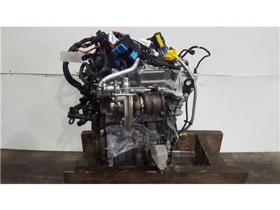 Renault Clio 2016 On 0.9 Petrol Engine H4BT408