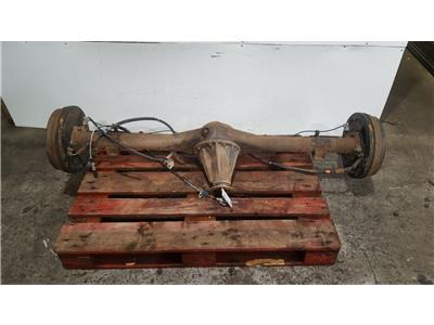 Toyota Hilux 2006 To 2009 Axle Assembly Rear *Collection Only*