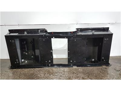 2010 Land Rover Defender 2007 On Battery Tray and Seat Base