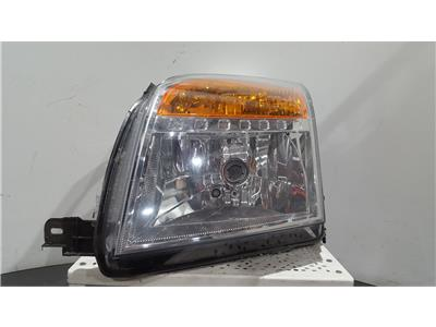Ford Fusion 2003 To 2012  Style N/S Left Passengers Headlamp Headlight