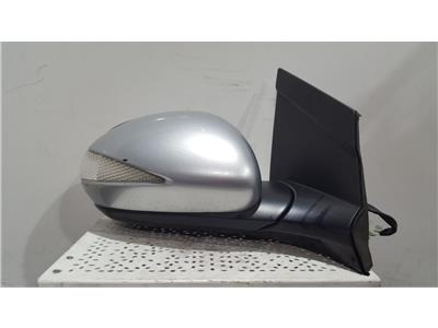 Honda Civic 2006 To 2010 i-VTEC O/S Right Drivers Door Mirror 5 Door Hatchback