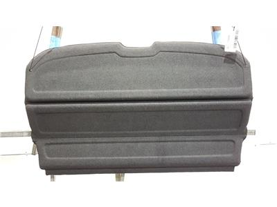 Peugeot 3008 2010 To 2013 M.P.V. Load Cover Parcel Shelf