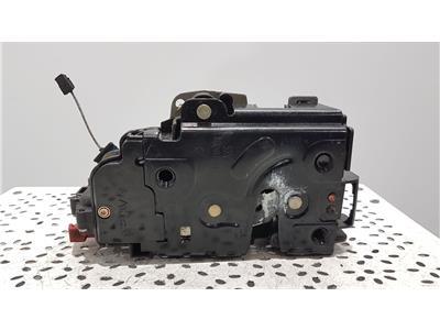 Volkswagen Golf (mk5) 2003 To 2009 O/S Right Rear Door Lock Catch Mechanism 2005