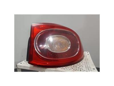 VOLKSWAGEN TIGUAN - MK1 (5N) 2007 TO 2015 - O/S Drivers Rear Light