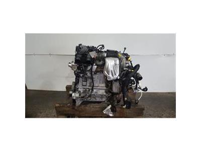 Peugeot Partner - 2016 TO 2018 Diesel - Complete DV6FD (BHY) Engine