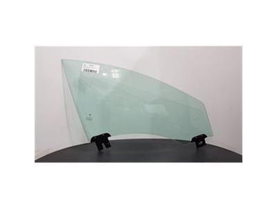 TESLA 85D MK1 2014 On Door Glass Front RH 2016