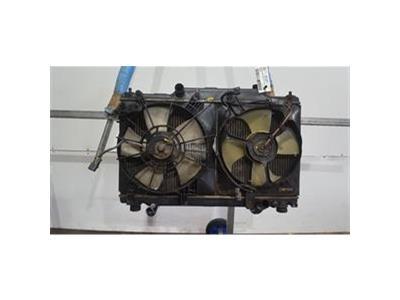 HONDA CIVIC MK7 (EP33) 2000 TO 2005 1998 Radiator 2004