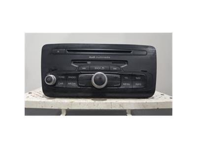 AUDI A1 MK1 (8X) 2010 - 2018 TDI SPORT Radio and Multi Media Player 8X0035183C