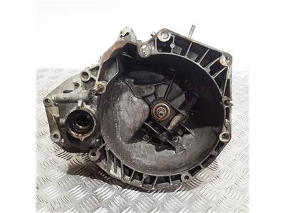 Fiat 500 2008 To 2015 1.3 Diesel 5 Speed Manual Gearbox
