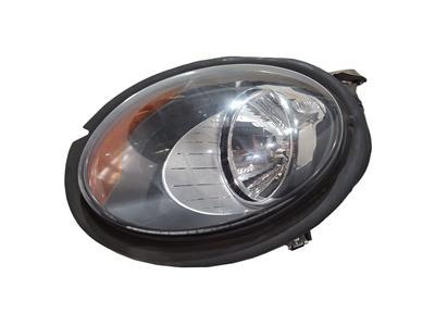 MINI Mini 2014 On Cooper O/S Right Drivers Side Headlamp Headlight