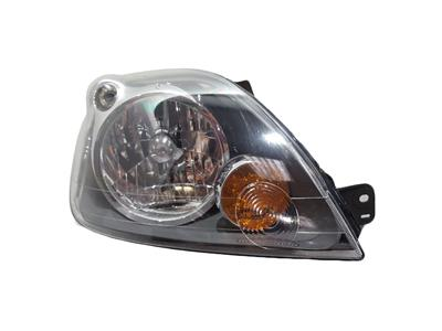 Ford Fiesta 2002 To 2008 O/S Right Drivers Side Headlamp Headlight