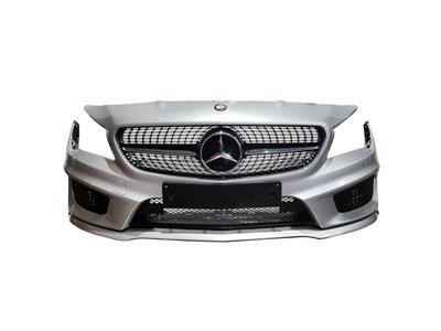 Mercedes-Benz CLA Class C117 2013 - 2016 180 AMG Sport Complete Front Bumper